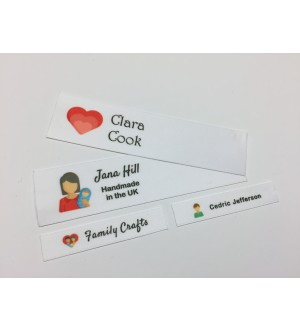Family Motifs Collection Name Labels