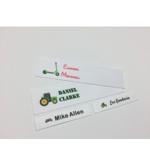 Transport Motifs Collection Name Labels