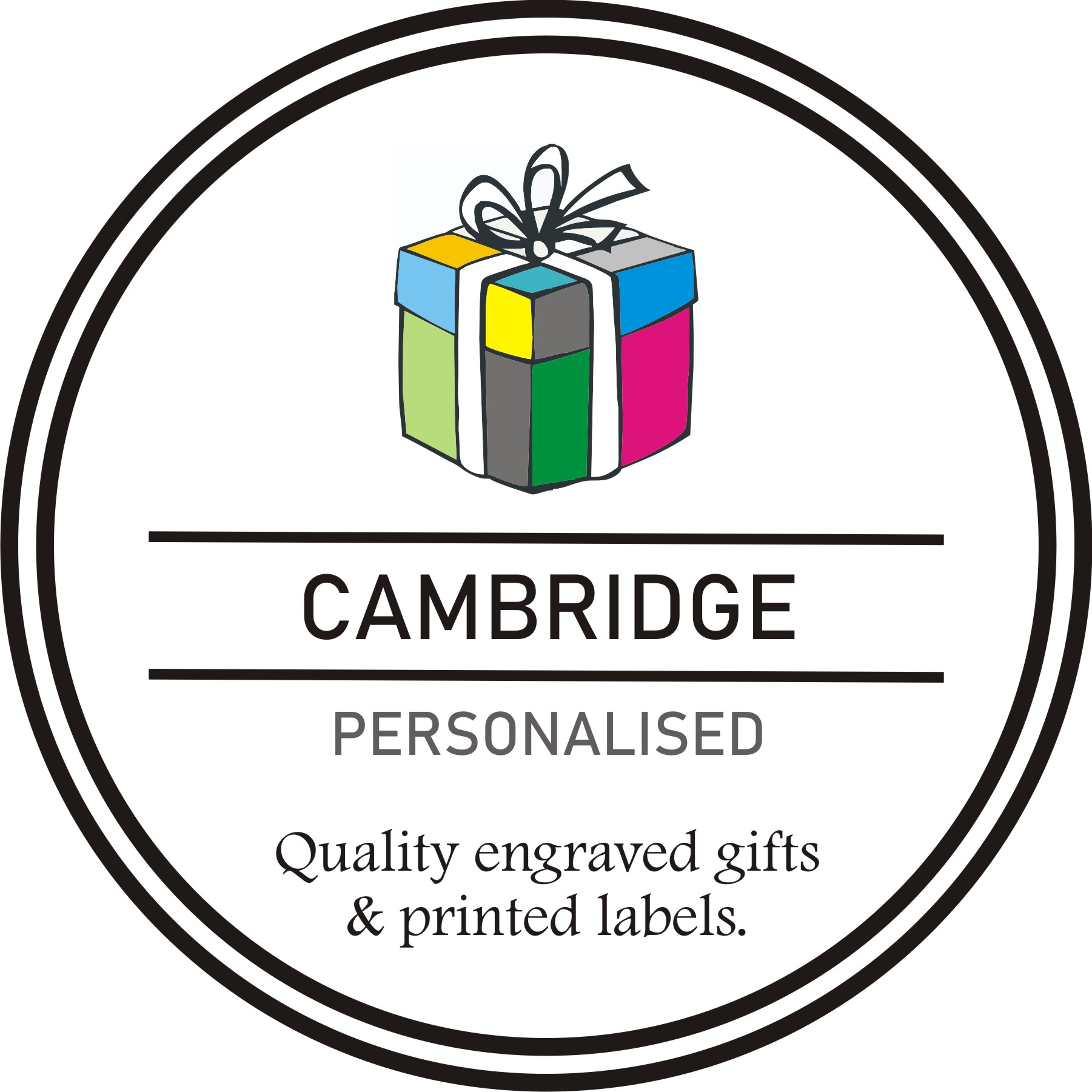 Cambridge Personalised
